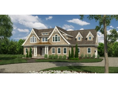 Single Family Home for sales at Heart of Westhampton Beach.  The Beach is only the beginning 26 Michaels Way Westhampton Beach, New York 11978 United States