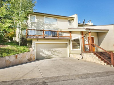一戸建て for sales at North Star 1061 Lowell Ave Park City, ユタ 84060 アメリカ合衆国