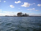 Land for sales at Private Island Property 1 Betts Island East South Norwalk, Connecticut 06854 Vereinigte Staaten