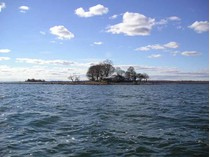 Land for sales at Private Island Property 1 Betts Island East   South Norwalk, Connecticut 06854 United States
