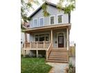 獨棟家庭住宅 for sales at Huge New Construction Home 3829 N Monticello Avenue  Chicago, 伊利諾斯州 60618 美國