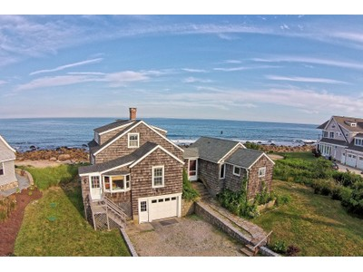 Casa Unifamiliar for sales at 101 Surfside Avenue  Charlestown, Rhode Island 02813 Estados Unidos