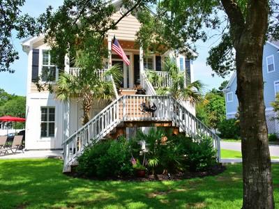 獨棟家庭住宅 for sales at 4788 Hwy 17 Business 4788 S Hwy 17 Business Murrells Inlet, 南卡羅來納州 29576 美國