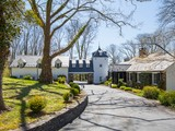 Property Of Laden With Character and Gentle Water Views