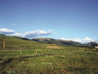 Land for sales at Whetstone Business Park TBD Highway 135 Crested Butte, Colorado 81224 United States