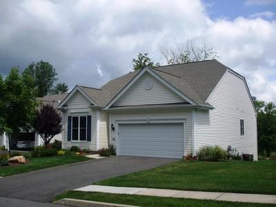 Copropriété for sales at Oxford Green 584 Putting Green Lane Oxford, Connecticut 06478 États-Unis