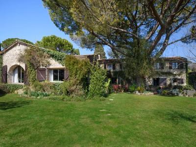 Diğer Meskun Mahal for sales at 16th century provencal farmhouse   Mougins, Provence-Alpes-Cote D'Azur 06250 Fransa
