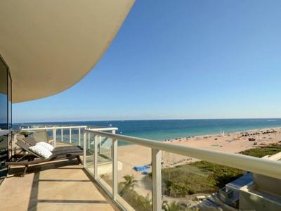 コンドミニアム for sales at Coconut Grove Residences 1200 Holiday Dr #603 Fort Lauderdale, Florida 33316 United States