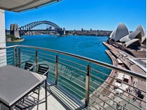 Apartment for sales at Bennelong Level 11, 1 Macquarie Street Sydney, New South Wales 2000 Australia