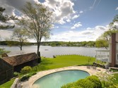 Single Family Home for sales at Waterfont, Historic, Restored!  Essex,  06426 United States