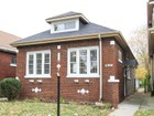Single Family Home for  sales at Beautiful New Rehab 7625 S Indiana Avenue  Greater Grand Crossing, Chicago, Illinois 60619 United States