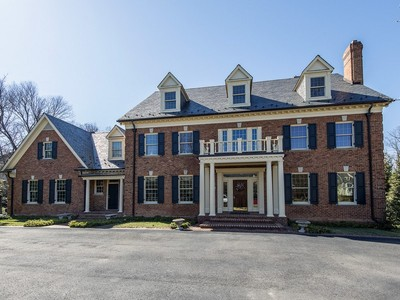 Single Family Home for sales at 934 Douglass Drive, Mclean  McLean, Virginia 22101 United States