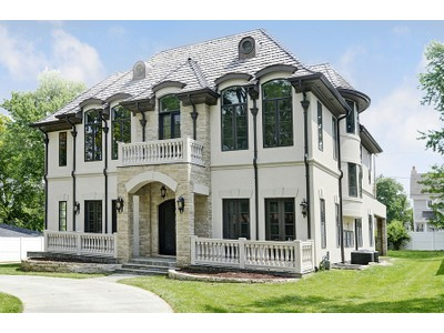 Villa for sales at 237 S Stough 237 S Stough St Hinsdale, Illinois 60521 Stati Uniti