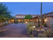 Einfamilienhaus for sales at Spectacular Whisper Rock Home 7450 E Sonoran Trail   Scottsdale, Arizona 85266 Vereinigte Staaten