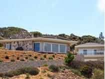 Maison unifamiliale for sales at Main Home + Separate Guest Quarters...Ocean & Morro Rock Views! 2813 Rodman Drive   Los Osos, Californie 93402 États-Unis