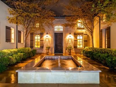 獨棟家庭住宅 for sales at 7811 Sendero Angelica  San Diego, 加利福尼亞州 92127 美國