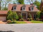 Einfamilienhaus for sales at 604 Chelmsford Place  Nashville, Tennessee 37215 Vereinigte Staaten