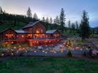 Farm / Ranch / Plantation for sales at Bearmouth Luxury Ranch  Drummond, 몬타나 59823 미국