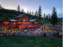 Fazenda / Quinta / Rancho / Plantação for sales at Bearmouth Legacy Ranch    Drummond, Montana 59823 Estados Unidos