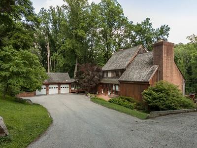 Maison unifamiliale for sales at Gladwyne 1575 Lafayette Road Gladwyne, Pennsylvanie 19035 États-Unis