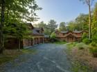 Maison unifamiliale for  sales at Adirondack Bliss at the Chapin Estate 17 Sunrise Pt Bethel, New York 12786 États-Unis