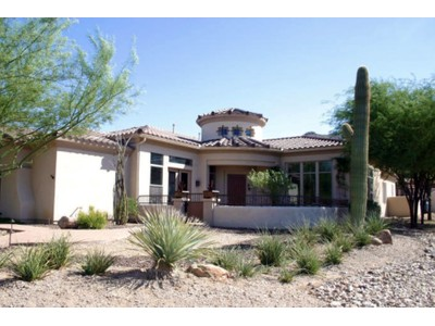 Moradia for sales at Beautifully Upgraded Home In The Deluxe Gated Neighborhood Of Talasera 1615 W Lodge Drive Phoenix, Arizona 85041 Estados Unidos