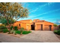 独户住宅 for sales at Beautiful Home With Tuscan Flair In A Pristine Grayhawk Neighborhood 8465 E Angel Spirit Drive   Scottsdale, 亚利桑那州 85255 美国