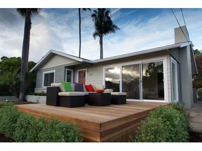 Einfamilienhaus for sales at 3444 Carleton Street   San Diego, Kalifornien 92106 Vereinigte Staaten