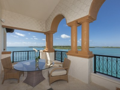 Copropriété for sales at 5161 Fisher Island Drive   Miami, Florida 33109 États-Unis