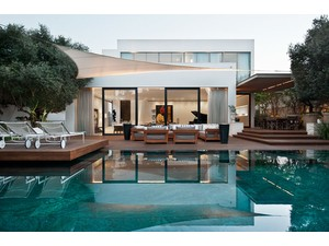 Additional photo for property listing at Architectural Estate Herzliya Pituach, Israel Israël