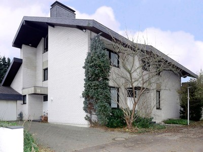 Single Family Home for sales at Luxurious Residence with Indoor Pool and Separate Apartment -Two Entrances -  Dusseldorf, Nordrhein-Westfalen 40597 Germany