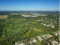 Land for sales at Citrus Hideaway CR 510   Sebastian, Florida 32958 United States