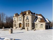 Casa Unifamiliar for sales at Boucherville 750 Rue des Châtaigniers   Boucherville, Quebec J4B8S3 Canadá