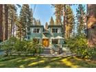 Nhà ở một gia đình for  sales at 2675 Hillcrest Avenue    Tahoe City, California 96145 Hoa Kỳ