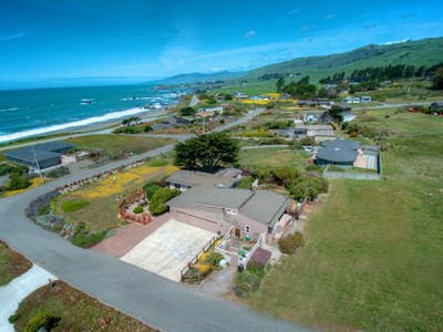 Single Family Home for sales at Live the Dream! Spectacular Bodega Bay Retreat! 5390 El Camino Bella Bodega Bay, California 94923 United States