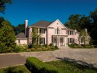 Single Family Home for  sales at Spectacular Waterfront Setting 112 Clearview Lane New Canaan, Connecticut 06840 United States