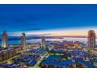 Kat Mülkiyeti for  sales at Meridian #2502 700 Front Street #2502  San Diego, Kaliforniya 92101 Amerika Birleşik Devletleri