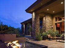 Частный односемейный дом for sales at Casual Elegance with Privacy in Desert Highlands 10040 E Happy Valley Rd #406   Scottsdale, Аризона 85255 Соединенные Штаты