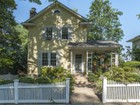 Einfamilienhaus for sales at North Cleveland Park 4403 38th Street Nw Washington, District Of Columbia 20016 Vereinigte Staaten