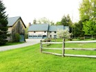 Einfamilienhaus for  sales at Olde Sterling Farm 209 Sterling Ridge Road Stowe, Vermont 05672 Vereinigte Staaten