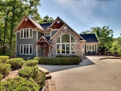 Moradia for sales at Stoneridge at Lake Lure 145 Neighborly Dr Lake Lure, Carolina Do Norte 28746 Estados Unidos