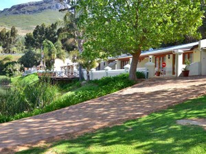Additional photo for property listing at Famous Stellenbosch Guest Farm on tourist route Stellenbosch, Western Cape South Africa