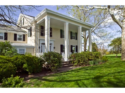 Single Family Home for sales at 18th Century Farmhouse - Montgomery Township 67 Bedens Brook Road Skillman, New Jersey 08558 United States