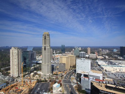 콘도미니엄 for sales at 3344 Peachtree Road #3203, Sovereign, Buckhead  Atlanta, 조지아 30326 미국