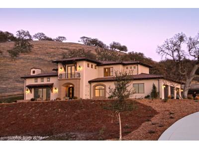 Casa Unifamiliar for sales at 2290 Iron Stone Loop  Templeton, California 93446 Estados Unidos