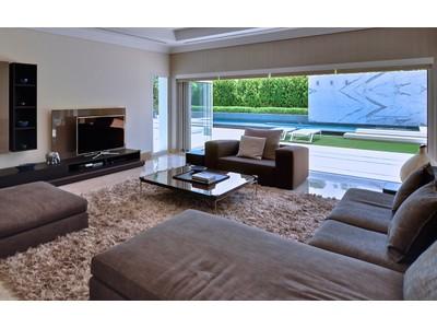 Single Family Home for sales at Superb Modern Hattan Villa Other Dubai, United Arab Emirates