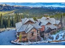 Nhà ở một gia đình for sales at Cowboy Heaven Ski Home 39 Renegade Road   Big Sky, Montana 59716 Hoa Kỳ