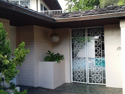 Einfamilienhaus for sales at Prestigious Diamond Head Circle 3703 Diamond Head Circle Honolulu, Hawaii 96815 Vereinigte Staaten