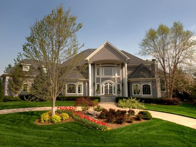 Nhà ở một gia đình for sales at 2113 Club Vista Place  Louisville, Kentucky 40245 Hoa Kỳ