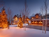 Property Of Custom Home in Snowmass Village